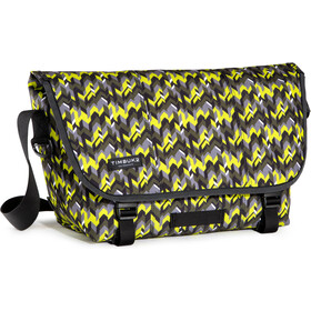 Timbuk2 Classic Messenger Print Bag M chevron pop
